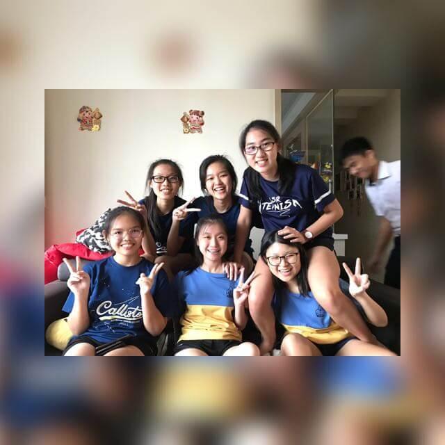 Rachel Tan, AJC, H2 Physics